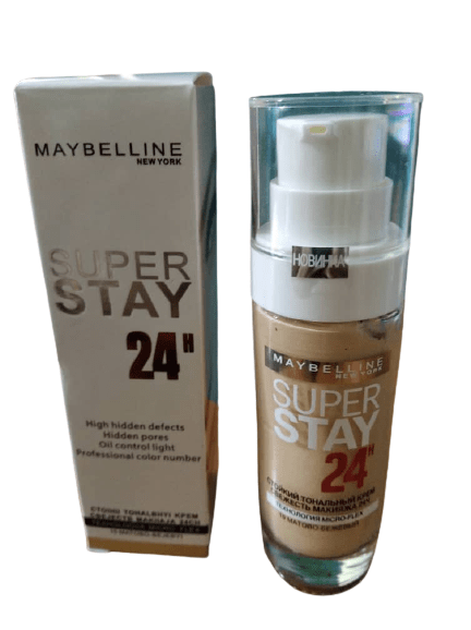 Base Maybelline Super Stay